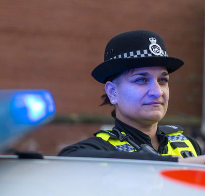 Image Female Police Constable